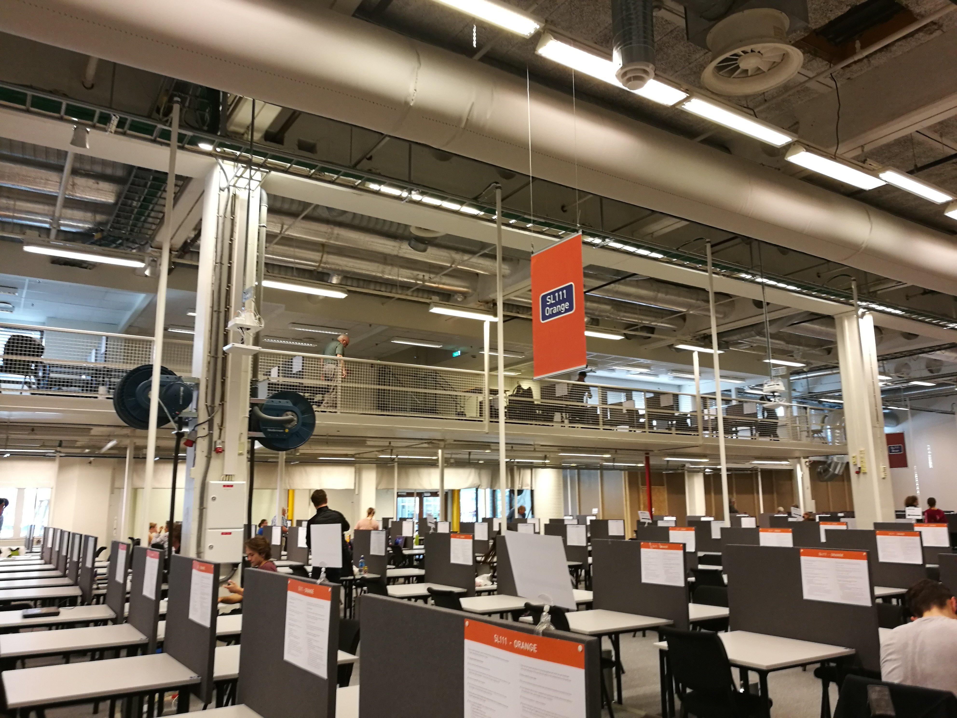 EUNIS2019_Exam Factory