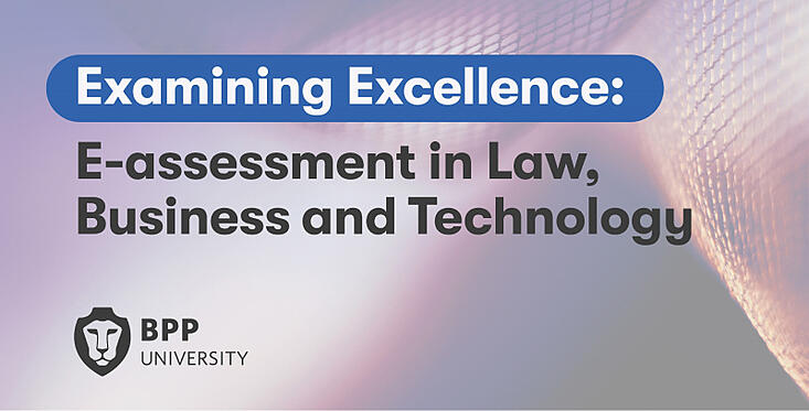 Examining Excellence e-assessment conference