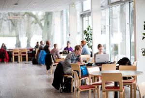 gothenburg uni inspera assessment cafeteria
