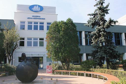 Kozminski campus
