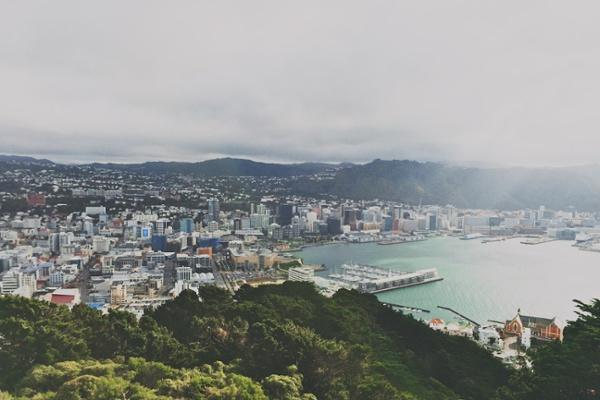 Wellington Victoria University